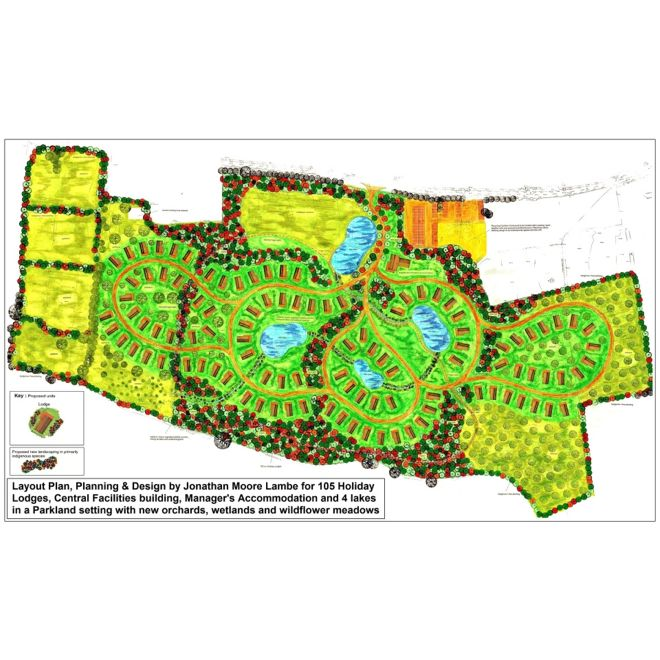 Lambe Planning And Design Consultants For Planning Design And Landscape